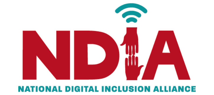 National Digital Inclusion Alliance Logo