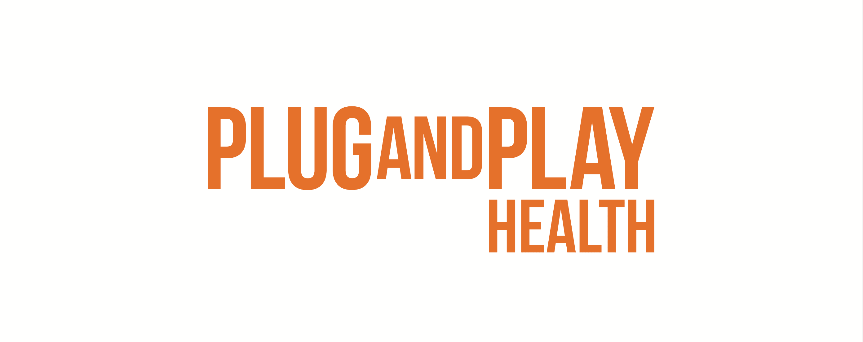 Plug and Play Health Logo