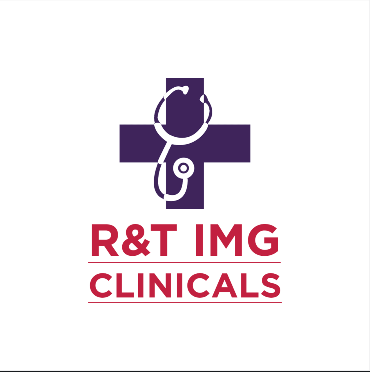 R&T IMG Clinicals Logo