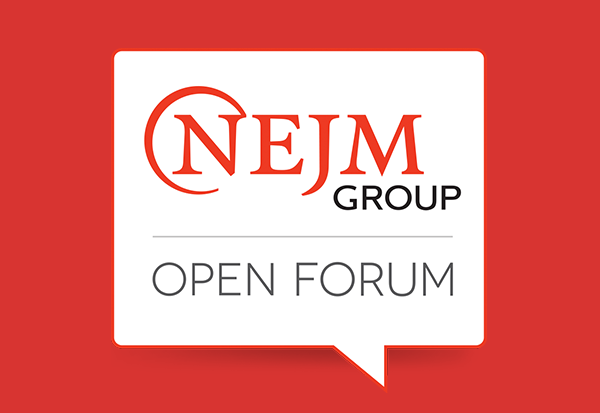NEJM Group Open Forum