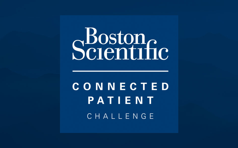 Boston Scientific Connected Patient Challenge IV: Digital Solutions for Chronic Care