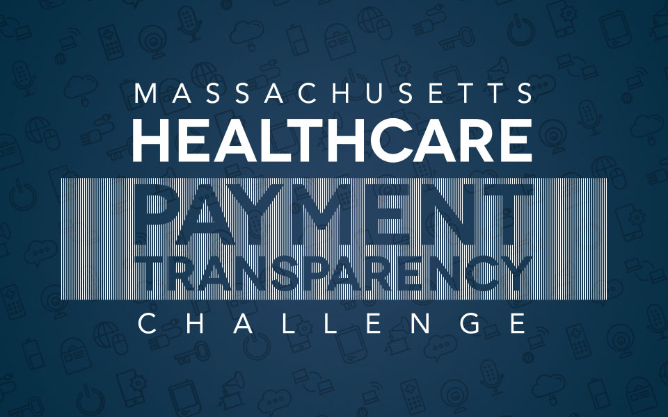 Massachusetts Healthcare Payment Transparency Challenge